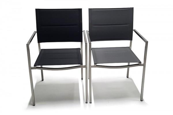 Mason garden chair