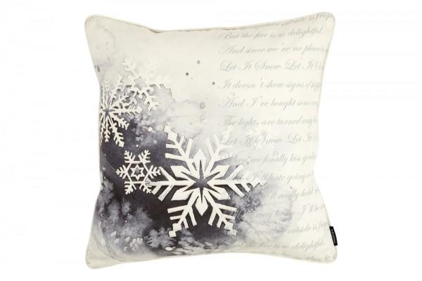 Coussin décoratif Snowflake Special