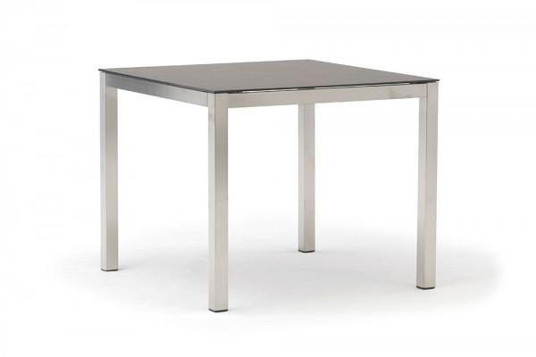 Table de jardin Jenna 90 cm