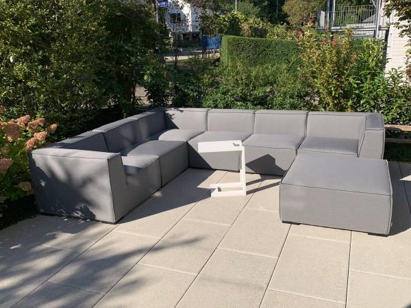 Bormeo Garten Lounge in Sandbraun