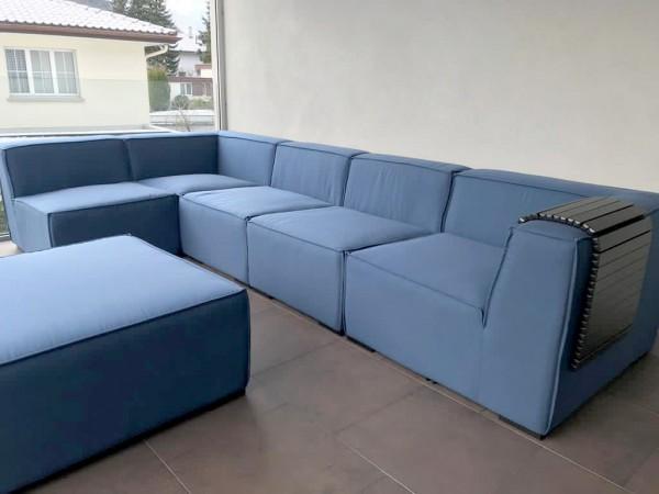 Sunbrella Special Edition garden lounge